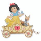 Precious Moments Disney Birthday Parade Snow White Age 1 GM5783