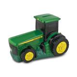 Polyresin John Deere Logo Tractor Bank GM8496