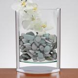 Badash Crystal The Donald Pocket Vase GM8676