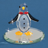Mr. Penguin Glass Figurine GM9436