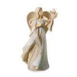 Foundations Comfort Angel Figurine GM9491