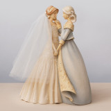 Foundations Mother & Bride Figurine GM9493