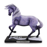 Trail of Painted Ponies Storm Rider Figurine GM9587