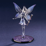 Fairy All Your Dreams Glass Figurine GP1137