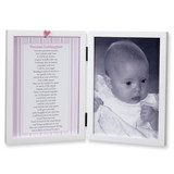 Precious Goddaughter 5 x 7 Inch Picture Frame GP6100