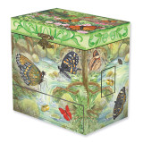 Child's Monarchs Butterfly Musical Jewelry Box GP9757
