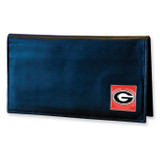 Collegiate Georgia Deluxe Checkbook GC2777