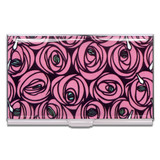 ACME Roses Business Card Case By Charles Rennie Mackintosh by ACME Studios MPN: CCM02BC