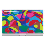 ACME Blobnik Business Card Case By Karim Rashid by ACME Studios MPN: CKR23BC