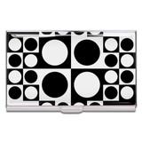 ACME Geometri Business Card Case By Verner Panton by ACME Studios MPN: CVP01BC