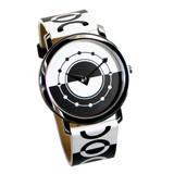 ACME Dia Y Noche Wrist Watch By Alberto Berga-Perales by ACME Studios MPN: QBP03W