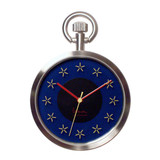 ACME Giotto Stars Pocket Watch By Michael Graves by ACME Studios MPN: QMG01PW