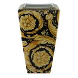 Versace Vanity Vase Porcelain 12 1/2 inch