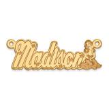 Disney Nameplate Gold-plated, MPN: XNA477GP, UPC: 886774354750
