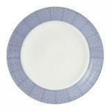 Royal Doulton Pacific Dinner Plate Dots