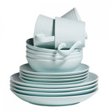 Royal Doulton Maze Blue 16-Piece Set