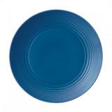 Royal Doulton Maze Denim Dinner Plate 11 Inch