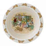 Royal Doulton Classic Nurseryware Baby Plate