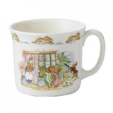 Royal Doulton Classic Nurseryware Hug A Mug 1 Handle