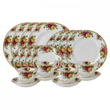 Royal Albert Old Country Roses 20-Piece Set