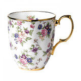 Royal Albert 100 Years 1940-English Chintz Mug