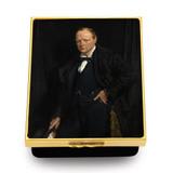 Halcyon Days Winston Churchill by William Orpen Box ENCHU0211G EAN: 5060171147626