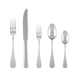 Sambonet baguette 5 piece place setting solid handle - 18/10 stainless steel MPN: 52586-93