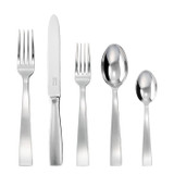 Sambonet gio ponti 5 piece place setting solid handle - 18/10 stainless steel MPN: 52560-93
