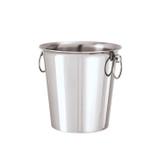 Sambonet elite wine cooler 7 7/8 inch diameter - 18/10 stainless steel MPN: 56120-22