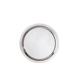 Sambonet elite round tray 11 3/4 inch diameter - 18/10 stainless steel MPN: 56026-30