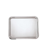 Sambonet elite rectangular tray 11 x 7 7/8 inch - 18/10 stainless steel MPN: 56020-28