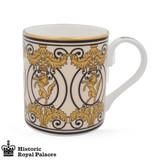 Halcyon Days Historic Royal Palaces Kensington Palace Gates Mug BCHKP05MGG EAN: 5060171147008