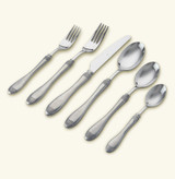 Match Pewter Daniela Tea Spoon