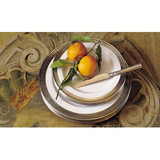 Match Pewter Convivio Sectional Platter Insert Outside Only