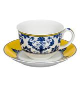 Vista Alegre Castelo Branco Breakfast Cup & Saucer MPN: PF054887