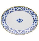 Vista Alegre Castelo Branco Small Oval Platter MPN: PF066168