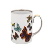 Vista Alegre Christian Lacroix Butterfly Parade Mug MPN: 21118396