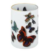 Vista Alegre Christian Lacroix Butterfly Parade Pencil Holder MPN: 21117748
