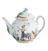 Vista Alegre Christian Lacroix Caribe Tea Pot MPN: 21122097