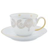 Vista Alegre Christian Lacroix Paseo Coffee Cup & Saucer MPN: 21119548