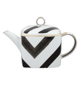 Vista Alegre Christian Lacroix Sol Y Sombra Tea Pot MPN: 21117723
