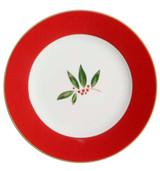 Vista Alegre Christmas Dessert Plate MPN: 21100746