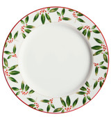 Vista Alegre Christmas Dinner Plate MPN: 21100744