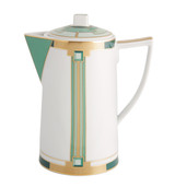 Vista Alegre Emerald Coffee Pot MPN: 21122001