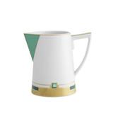 Vista Alegre Emerald Milk Jug MPN: 21122005