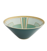 Vista Alegre Emerald Salad Bowl MPN: 21121992