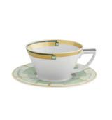 Vista Alegre Emerald Tea Cup W/ Saucer MPN: 21122007