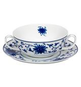 Vista Alegre Lazuli Consomme Cup & Saucer MPN: PF075825
