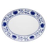Vista Alegre Lazuli Medium Oval Platter MPN: PF075744
