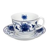 Vista Alegre Lazuli Tea Cup & Saucer MPN: PF075809